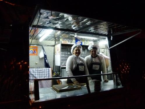 The Torta Ladies of Tacuarembo